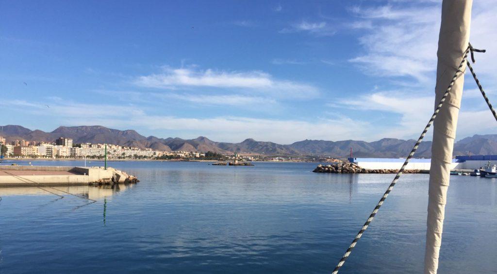 Prácticas patrón de embarcaciones de recreo en Albacete