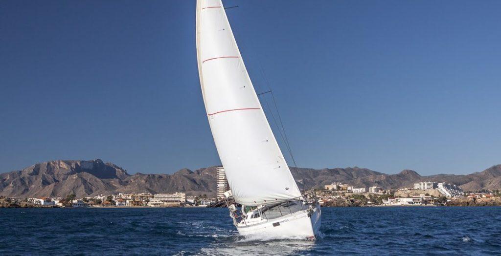 prácticas patrón de embarcaciones de recreo en murcia